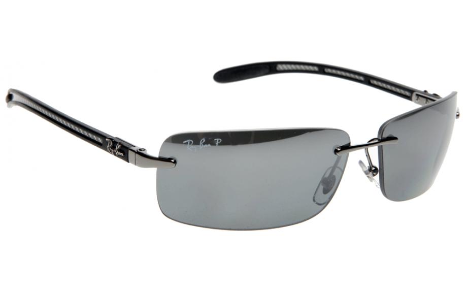 3154bba909 ... carbon fibre sunglasses 6443e 9750c  reduced ray ban sunglasses tech  rb8303 d9a49 a9de0