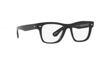 Oliver Peoples Gregory Peck Sun Hickory Tortoise Crystal Carbon Grey