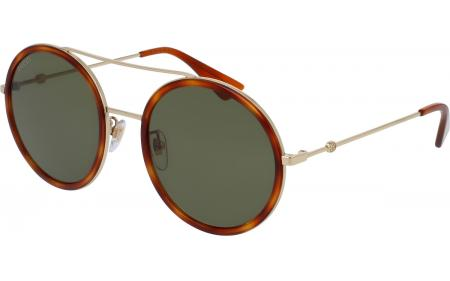 4ec5140022 Gucci GG0061S 001 56 Lunettes de soleil - Livraison gratuite