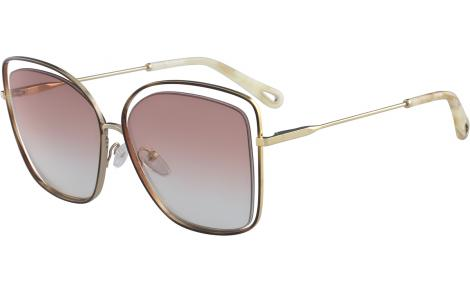 d749a008777 ... Chloé Poppy CE133S 211 6015 Sunglasses €304.76 €240.31 ...