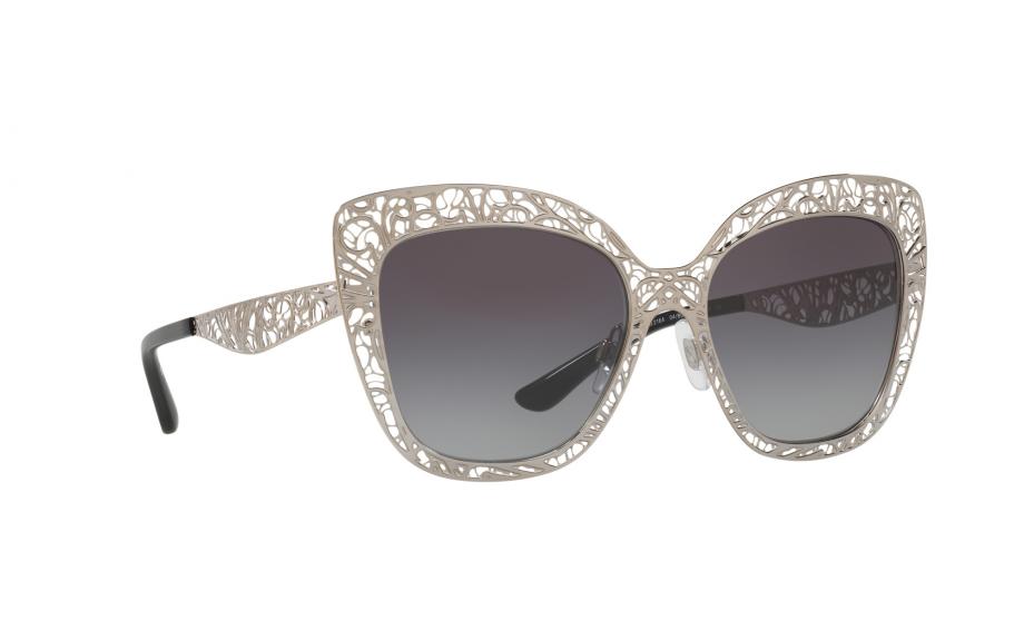 ef580e2e90 Dolce & Gabbana DG2164 04 / 8G 56 Lunettes de soleil - Livraison gratuite    Shade Station