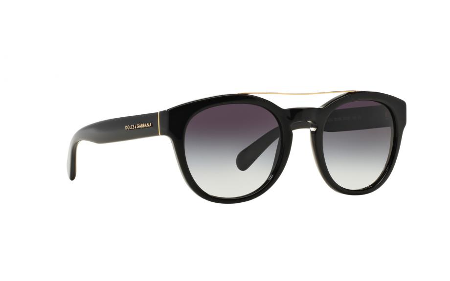 f754c73e92aa76 Dolce   Gabbana DG4274 501   8G 50 Lunettes de soleil - Livraison gratuite    Shade Station