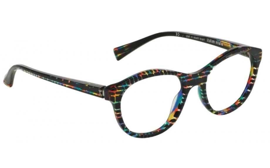 b91ce36f7b Alain Mikli A03064 Eyeglasses. Shade Station France