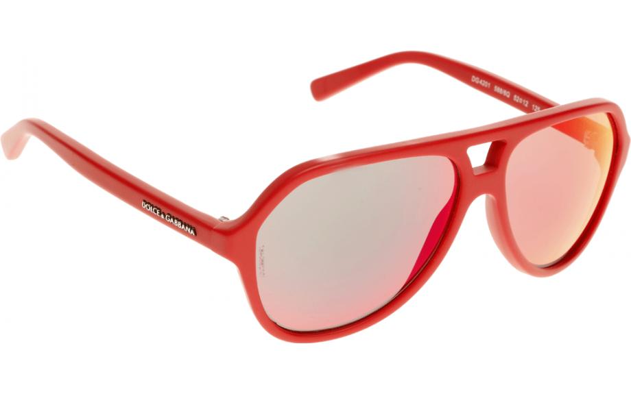 + Lunettes de soleil Dolce & Gabbana - DG4201 - 588/6Q r8cYrMBt