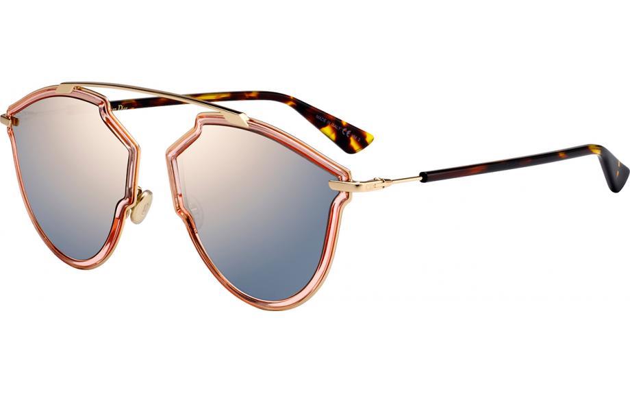 Dior DiorSoRealRise S45 0J 59 Lunettes de soleil - Livraison Gratuite    Shade Station a93307337b9
