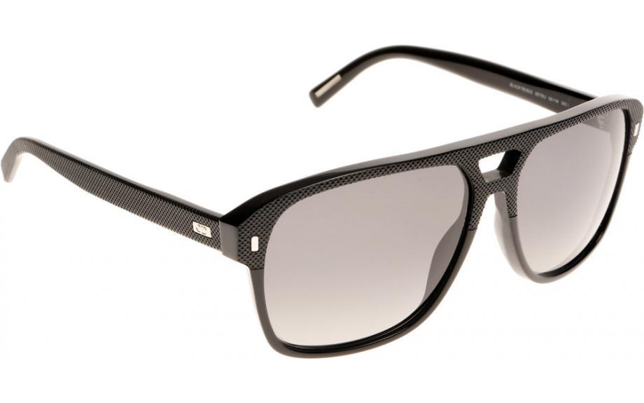 2c86787cf0c Dior Homme BlackTie 165S 807 WJ 58 Lunettes de soleil - Livraison gratuite