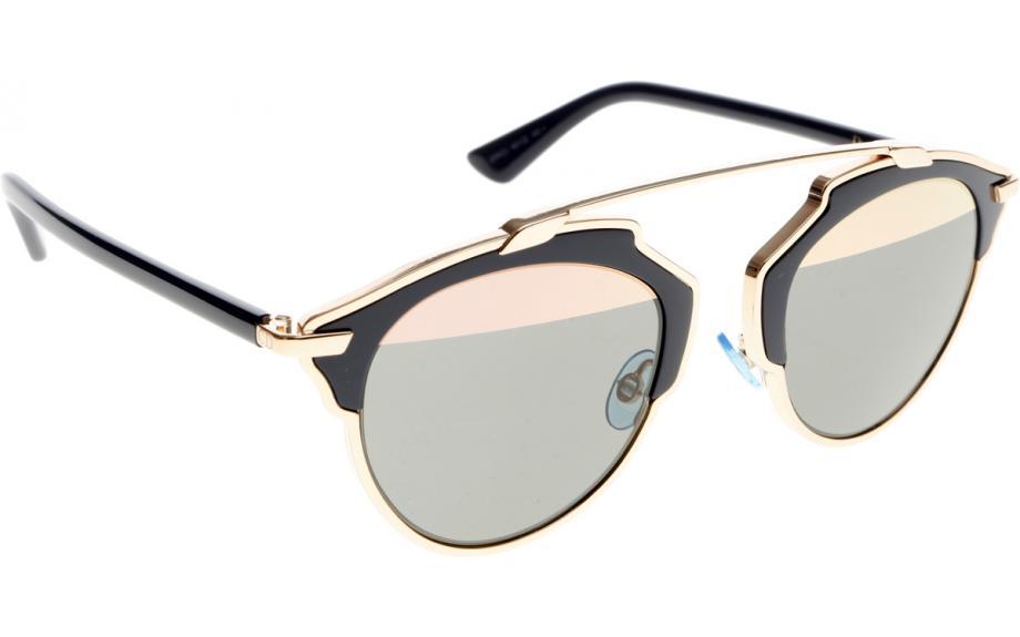59762b5340dd Lunettes de soleil Dior SOREAL U5W ZJ 48 - Livraison gratuite   Shade  Station