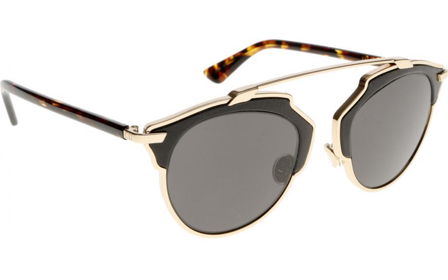 Lunettes de soleil Dior SOREAL   L P7P Y1 48 - Livraison gratuite   Shade  Station 7543605c281e