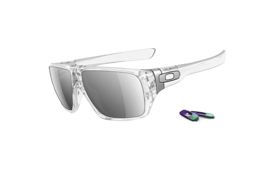 Clear Oakley Sunglasses  oakley dispatch polished clear oo9090 05 free shipping shade