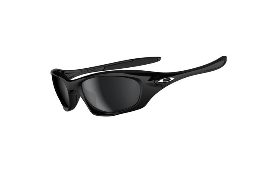 Oakley XX Twenty Black Polished OO9157 01 Livraison