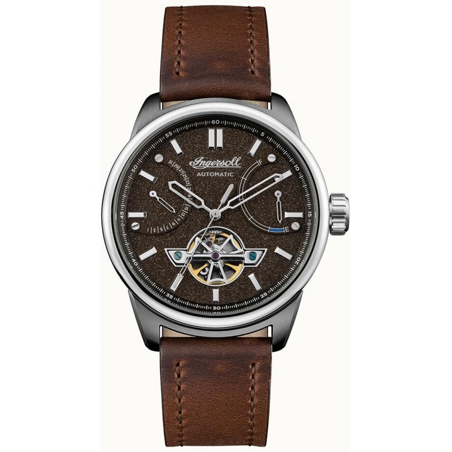 nouveau style cfda5 4d578 Ingersoll The Triumph Watch