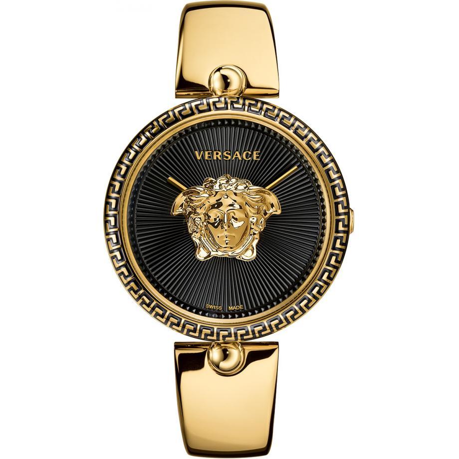 choisir le plus récent large sélection haute qualité Versace Palazzo Empire Watch